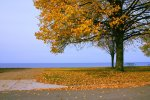 fototapete landschaft